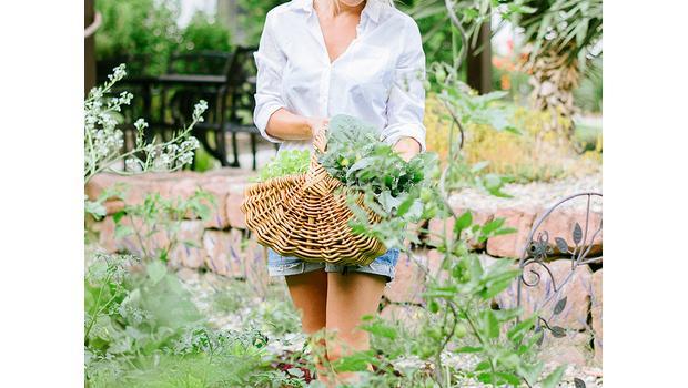 Inspiration Country-Garten
