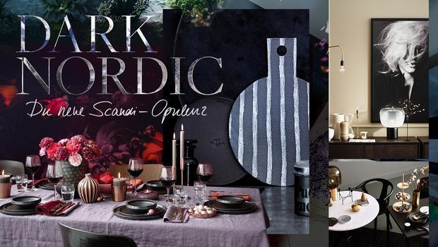 Dark Nordic