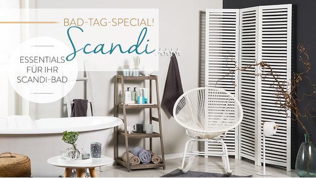 Das Scandi-Bad