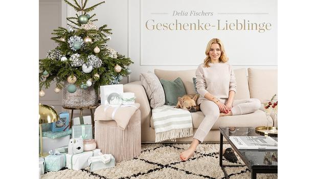 Delia Fischers Geschenke-Tipps