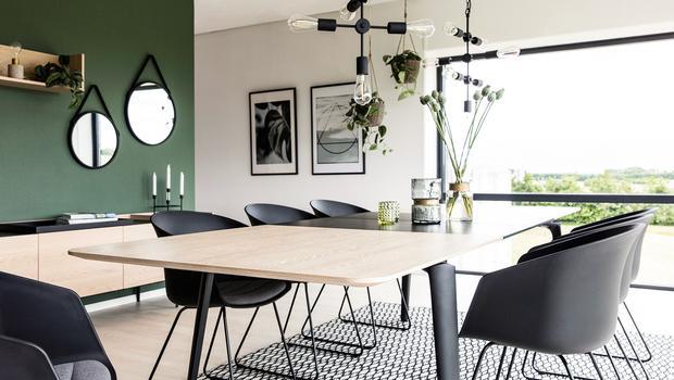 Moderne Design-Favoriten