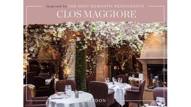 Clos Maggiore London