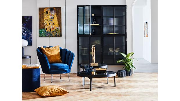 Inspiriert von Gustav Klimt