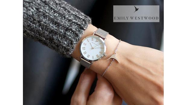 Uhren von Emily Westwood