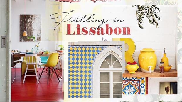 Der Style von Lissabon