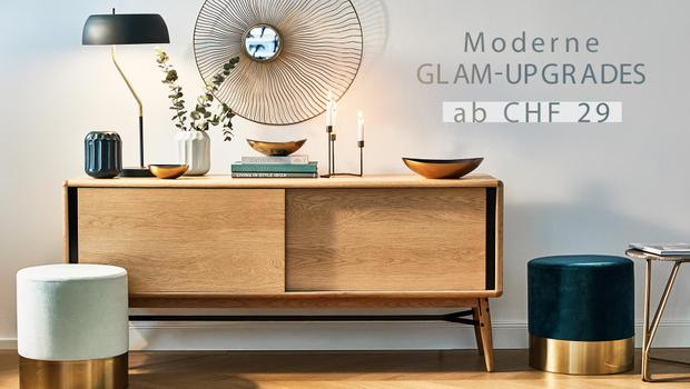 Glamour-Updates ab CHF 29