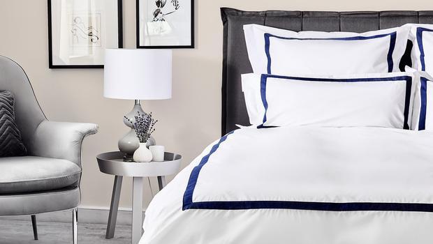 Hotel Bettwäsche Himmlisch Schlafen Wie Im Sterne Hotel Westwing
