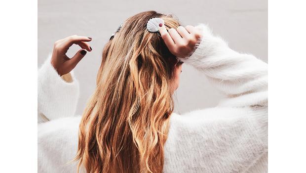 Angesagte Haar-Accessoires