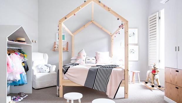 Coole Möbel fürs Kinderzimmer