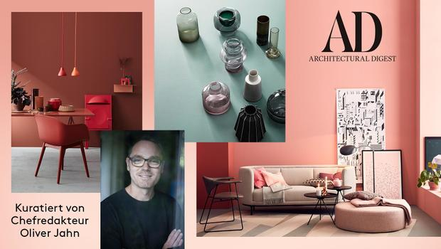 Architectural Digest Edition