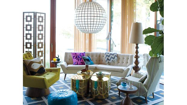 Let's Do Color Jonathan Adler