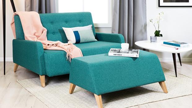 Moderne Lounges