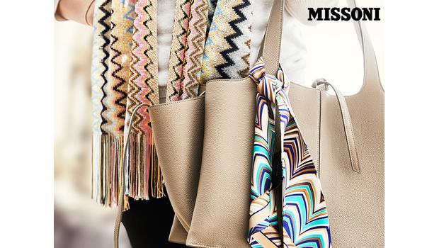 Missoni Fashion & Accessoires