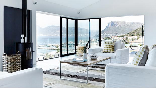Modern Loft-Style