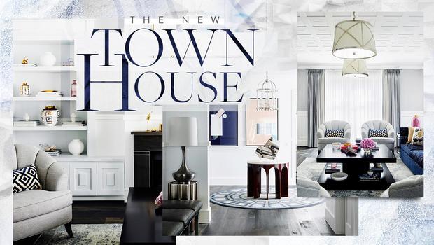 Der neue Townhouse Chic