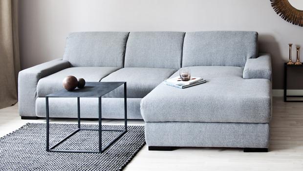 Modernes Lounge-Feeling