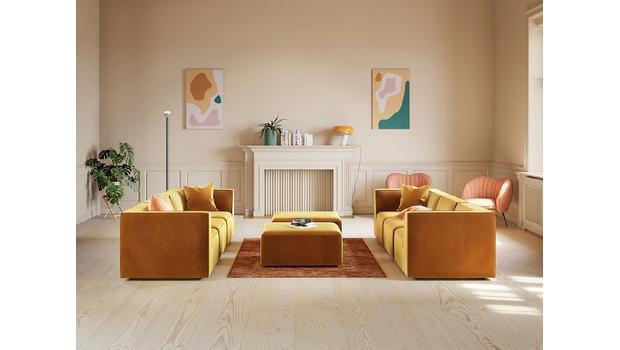 Modular-Sofa: BREE