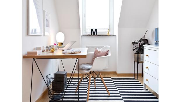 Mein Home-Office, mein Style!