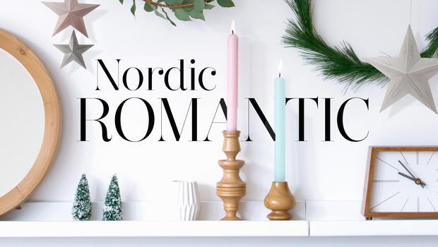 Nordische Romanze