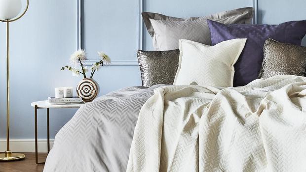 Port Maine Bettwäsche Klassische Designs Fürs Schlafzimmer Westwing
