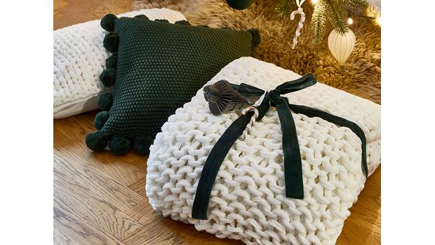 Interior-Favorit Chunky Knit