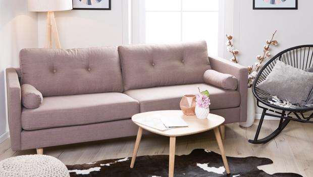 Retro Sofas (Topline, Smartline)