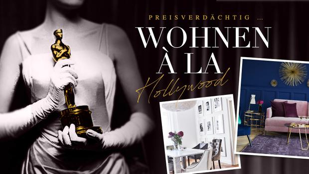 Das Hollywood-Makeover