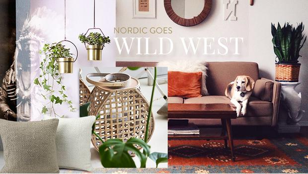 Nordic goes Wild West