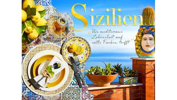 Bella Sicilia!