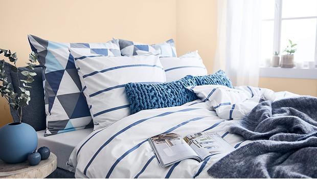 Moderne Bettwäsche