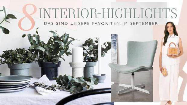8 fulminante Herbst-Highlights