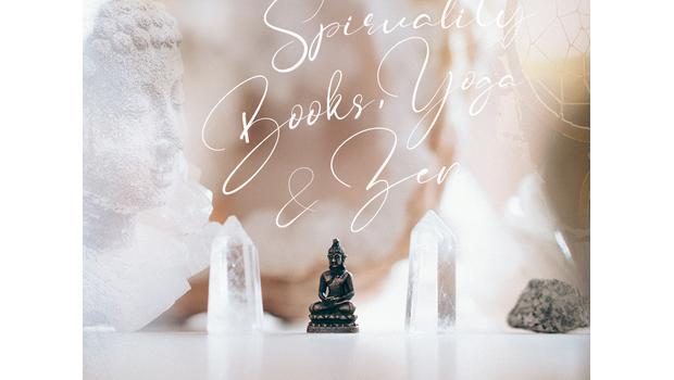 Die neue Wohn-Spiritualität