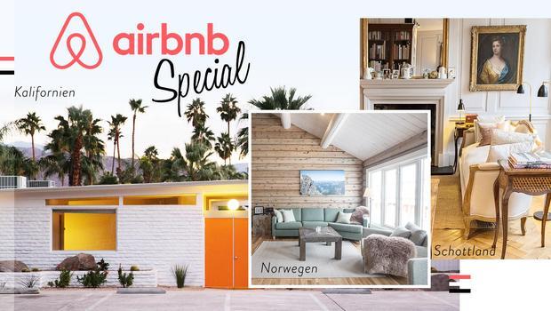 Inspiration: Design-Wohnung