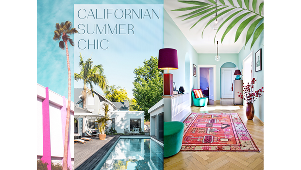Californian Summer Chic