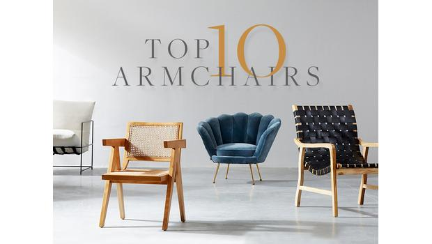 Unsere Top 10: Sessel