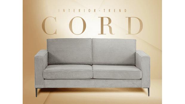 Interior-Trend: Cord