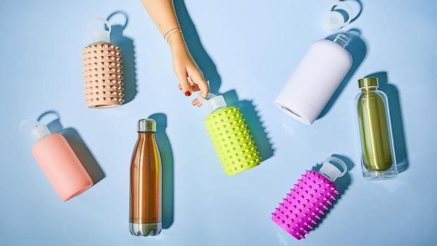 Must-have: Design-Trinkflasche