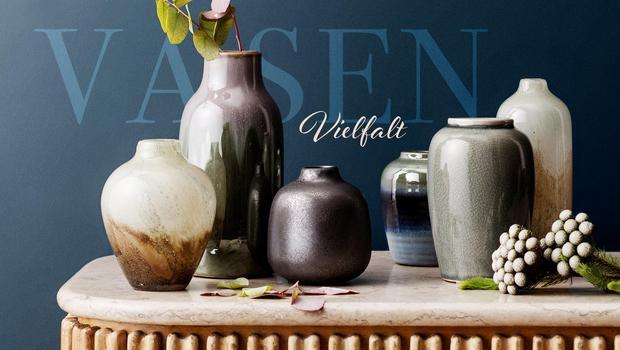 Der kleine Vasen-Guide