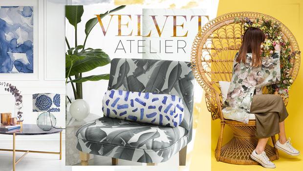 Velvet Atelier