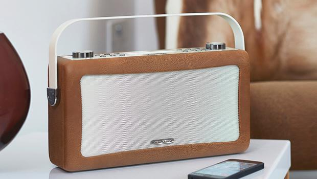 View Quest Retro Radio (MacLand GmbH)