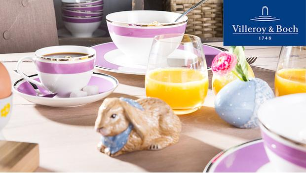 Villeroy & Boch – Tableware