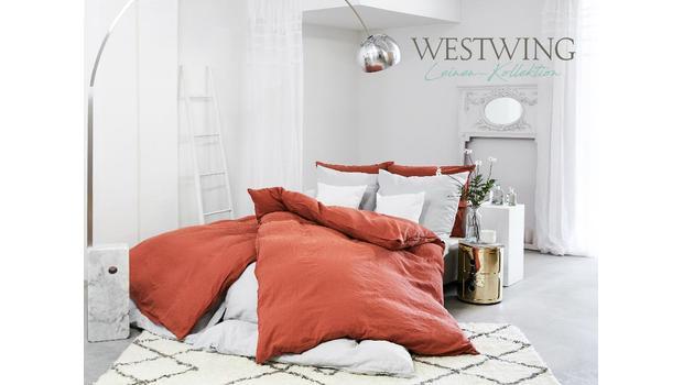 Die Westwing-Leinen-Kollektion