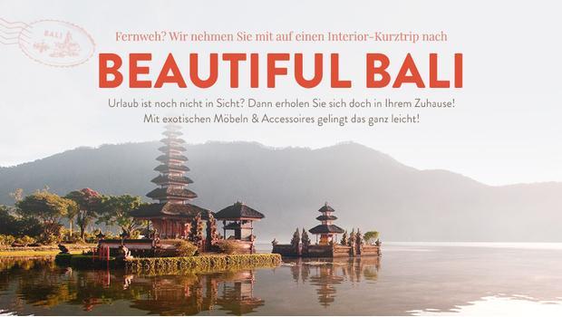 5 Minutes Escape to Bali