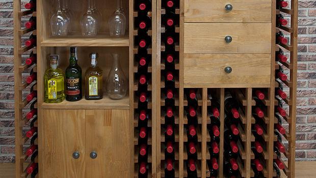 Alles für den Weinschmecker