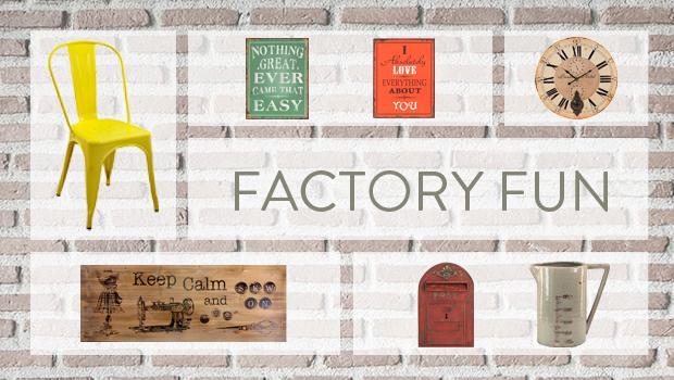 Industrielle Farb-Revolution