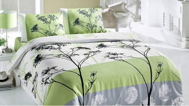 Textilie do každého pokoje