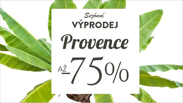 Romantická Provence