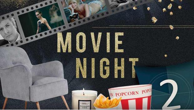Filmový večer
