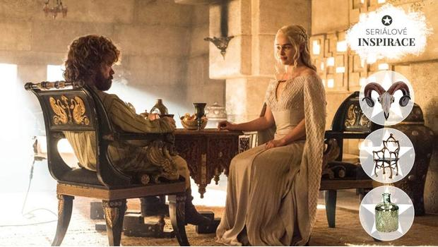 Game of Style