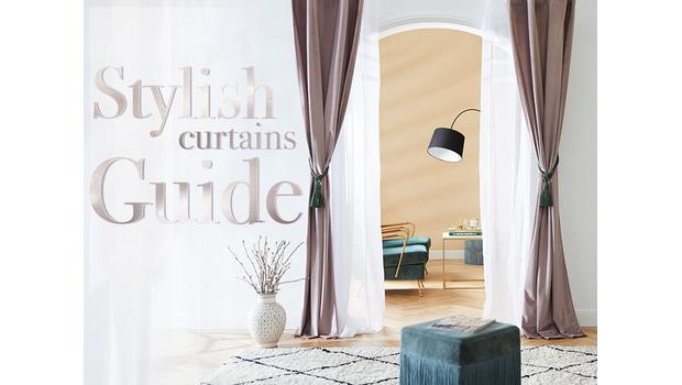 Dejte svému interiéru styl!